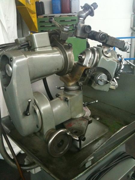 Fabrikat:  Christen - Typ: 11720