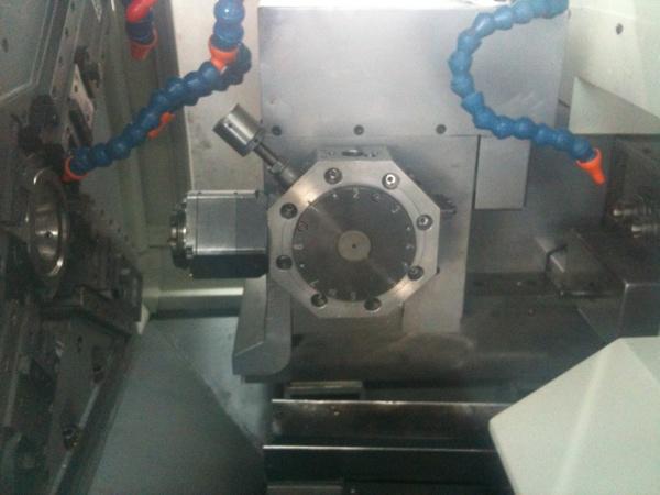 Fabrikat: Traub - Typ: TMN 42