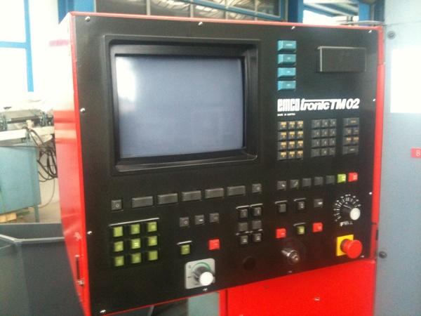 Fabrikat: EMCO - Typ: MC 90