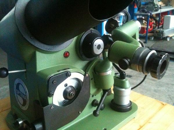 Fabrikat: Practica (NEU) - Typ: Optima