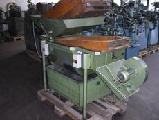 Fabrikat: Schwanog Siebmaschine - Typ: 63GDS