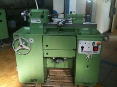 Fabrikat: Schaublin - Typ: 102N/80
